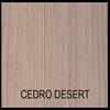 PORTA SIMPLY 70 FRASSINATA CEDRO DESERT
