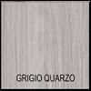 PORTA SIMPLY 70 FRASSINATA GRIGIO QUARZO
